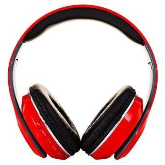 ซื้อ/ขาย STN-13 Blutooth Wireless Dynamic Stereo Headset RED)