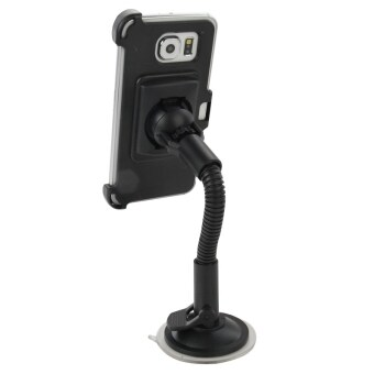 Sunsky Suction Cup Car Holder for Samsung Galaxy S6 / S6 edge