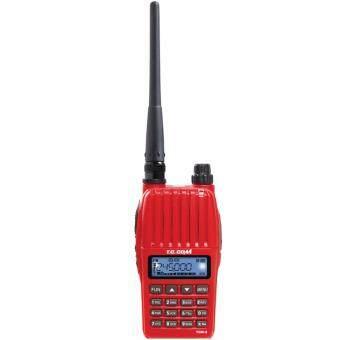TCCOM วิทยุสื่อสาร TCM-2 กำลังส่ง 5 วัตต์ เครื่องถูก กฎหมาย