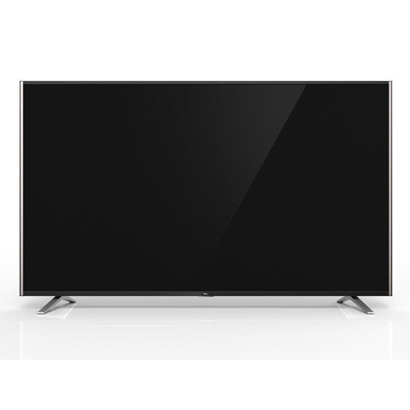 TCL 4K QUHD LED SMART TV รุ่น 55Q7700 ปี 2016 ขนาด 55 นิ้ว - Black