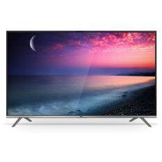 TCL 4K SMART LED TV 55quot; รุ่น 55E5900 New Model 2016 - Black