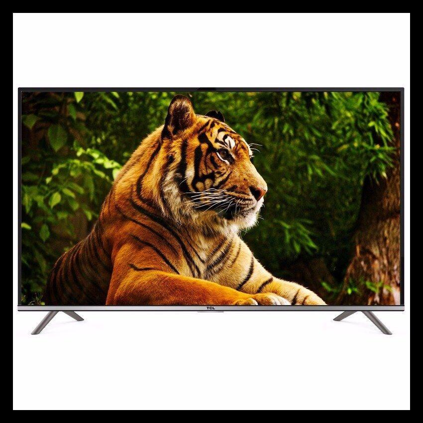 ลด50%TCL LED UHD 4K SMART TV 55
