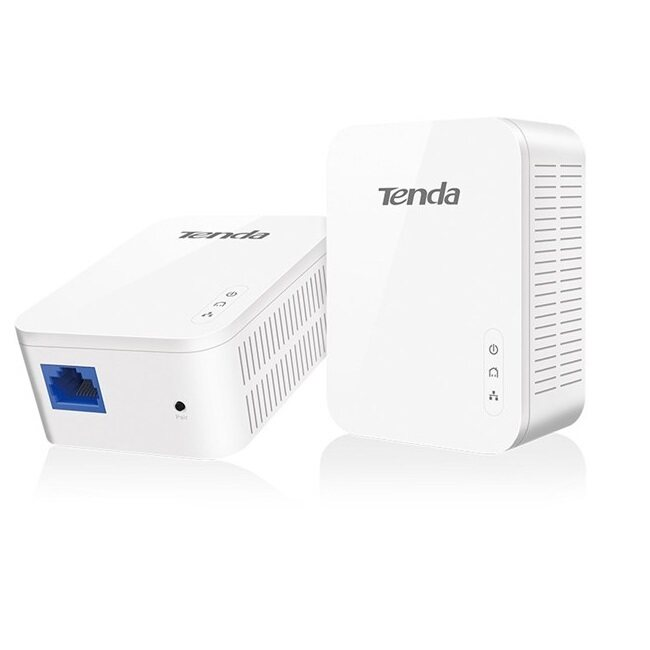 Tenda PH3 AV1000 Gigabit power line (ชุดคู่)