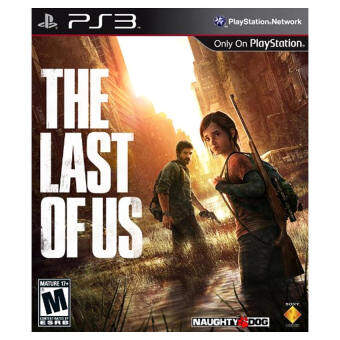 The Last of Us - PlayStation 3 - Intl