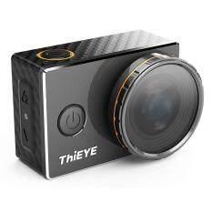 Thieye V5s Hd 4k 2.0 Inch Display Waterproof Action Camera 1080p Sport Camera Black ราคา 2,882 บาท(-68%)