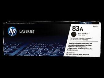 TONER HP CF283A (M127fn/M125a) ( Black )