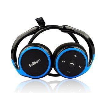 ซื้อ/ขาย Took Dee Com SUICEN AX-610 Bluetooth Headset V3.0+EDR ( Blue )