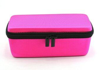 Travel Case for Bose Soundlink Mini 2 or JBL FLIP 3 Bluetooth Speaker in Rose