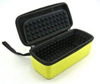 Travel Case for Bose Soundlink Mini 2 or JBL FLIP 3 Bluetooth Speaker in Yellow - Intl - Intl