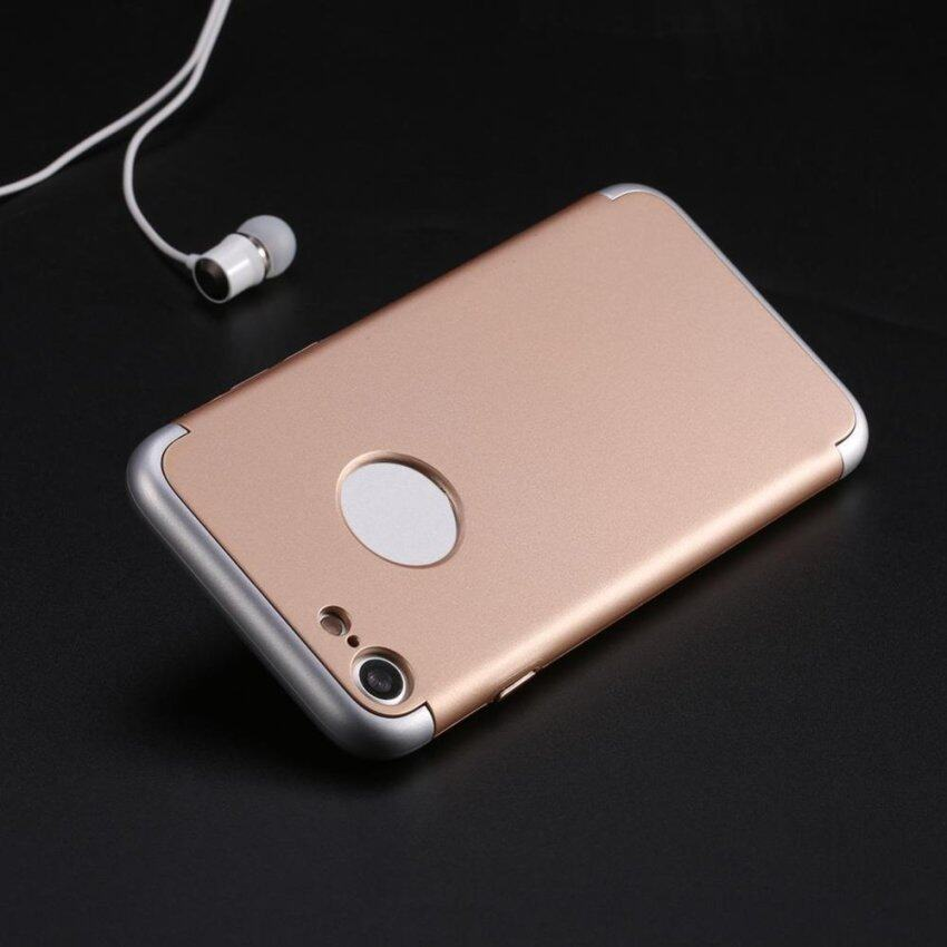 Ultra-Thin Full Protection Phone Case For iPhone 7 (gold) - intl ...