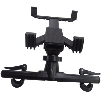 Universal Car Back Seat Headrest Mount Holder For iPad 2 Tablet SAMSUNG tab NEW