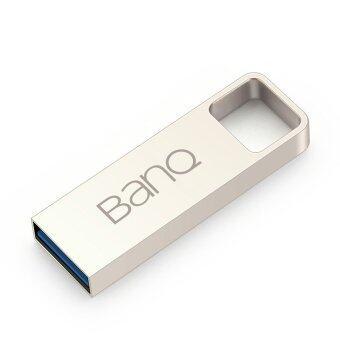 USB 3.0 100% 64G USB Flash Drives Fashion Metal Waterproof Usb Stick High Speed USB3.0 Pen Drive - intl