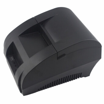 เครื่องพิมพ์ใบเสร็จ USB Small ticket Laser Label printer รุ่น POS-5890K 58mm