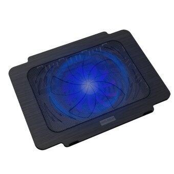 USB Super Ultra Thin Fan Laptop Cooling Pad Notebook Radiator Notebook Cooling Pad Laptop Cooler Pad - Intl