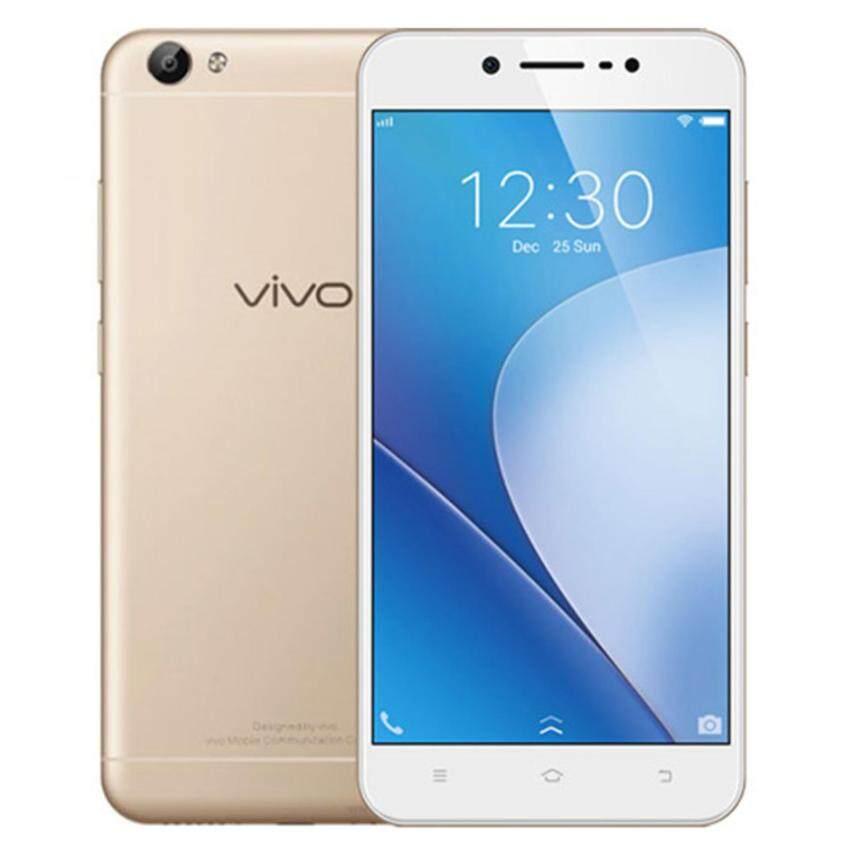 vivo Smartphone V5Lite (4G) - Gold