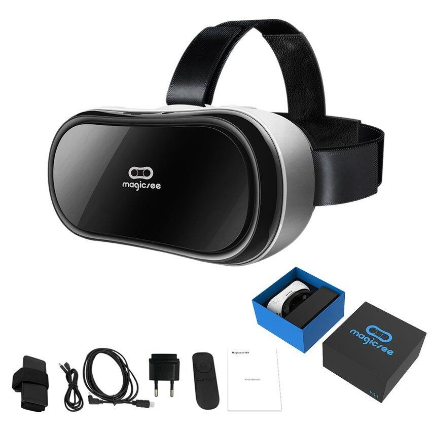 VR MAGICSEE M1 VR Andriod 4.4 RK3288