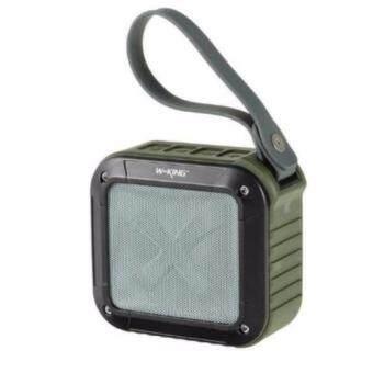2561 W-KING รุ่น S7 Bluetooth Speaker กันน้ำ
