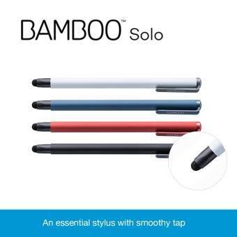 Wacom Bamboo Solo(Red)
