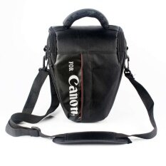 Waterproof Camera Bag For Canon Dslr Eos 1300d 1200d 760d 750d700d600d 650d 550d 60d 70d Sx50 Sx60 - Intl ราคา 994 บาท(-70%)