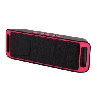 2561 ลำโพงบลูทูธ ไร้สาย Wireless Speaker Super Bass Bluetooth รุ่นA2DP