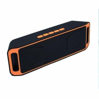 ซื้อ/ขาย Wireless Speaker Super Bass Bluetooth ลำโพงบลูทูธ ไร้สาย รุ่นBS-2
