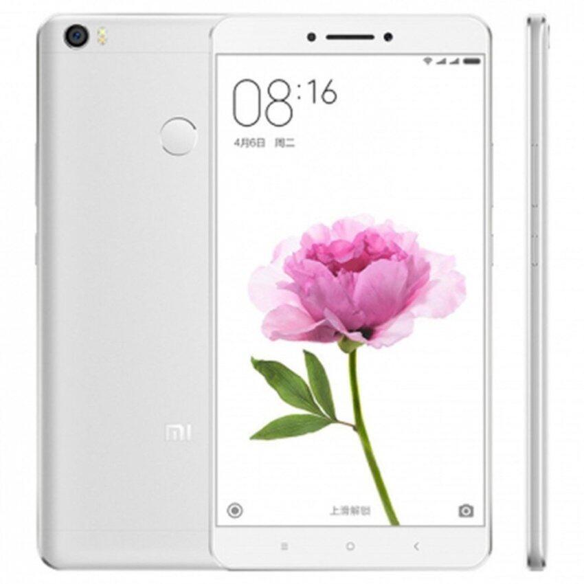 Xiaomi Mi Max (64GB) สีเงิน