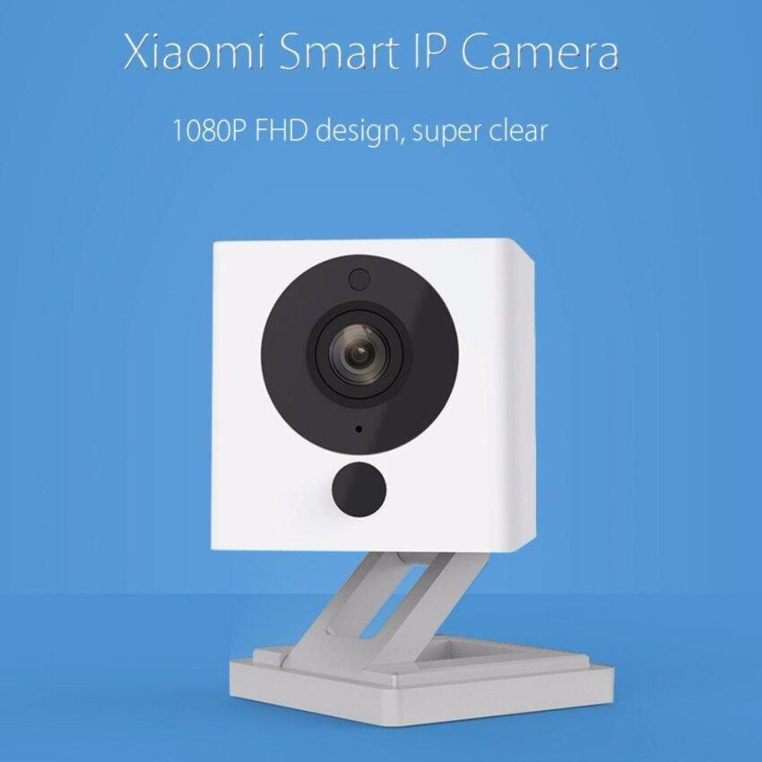ด่วนXiaomi Square Smart IP Camera - กล้องวงจรปิด Xiaomi 1080P กำลังลดราคา