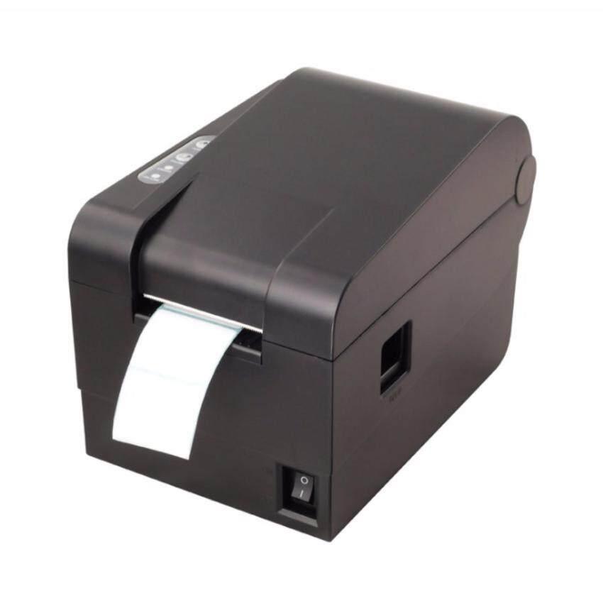 เครื่องพิมพ์ฉลากยา บาร์โค้ด Xprinter Thermal Printer XP-235B