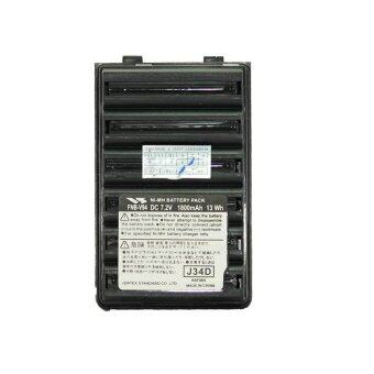 YAESU แบตเตอรี่วิทยุสื่อสาร FH-912, FT-258 (แบตใน)