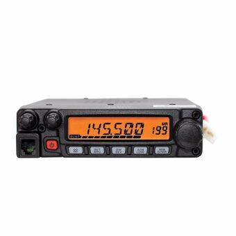 YAESU วิทยุสื่อสาร เครื่องรับส่งวิทยุ FM-9012 - สีดำ