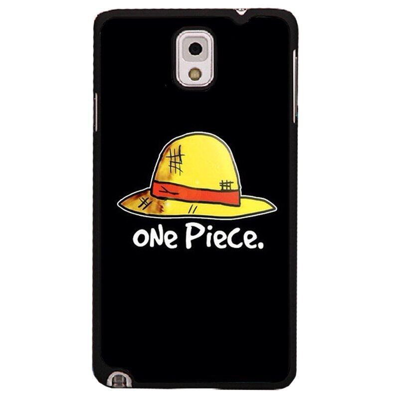 Y&M Vintage One Piece Hat Phone Case for Samsung Galaxy Note 4 (Black) ...