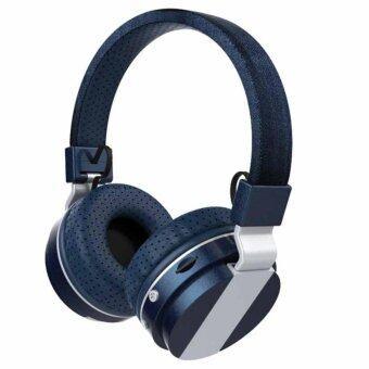 2561 Zealot 047 หูฟังบลูทูธ Bluetooth HiFi headset stereo Micro-SD/FM Radio wireless bluetooth headphone