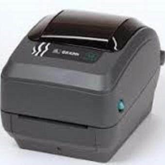 เครื่องพิมพ์บาร์โค้ด zebra GK 420 T