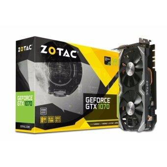 Zotac Nvidia GTX1070 Mini (6GB DDR5)