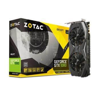 Zotac Nvidia GTX1080 AMP Edition (8GB DDR5)