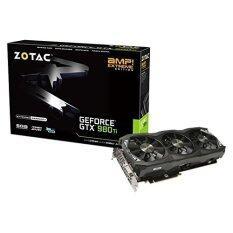 Zotac PCIExpress Video / Graphics Cards ZT9050510P - Intl