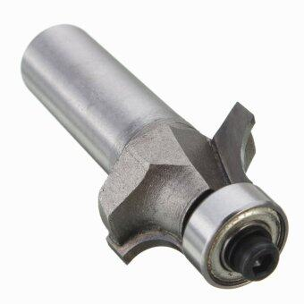 """1/2""""1/8"""" 1/4"""" 5/16"""" 3/8"""" 7/16"""" 1/2"""" Shank Round Over Router Bit Woodworking Tool 1/2''-1/2''"""