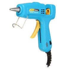[20วัตต์] ไฟฟ้าเครื่องทำความร้อนร้อนละลายกาวแท่งปืน+5Glue สติ๊ก ถูกๆ