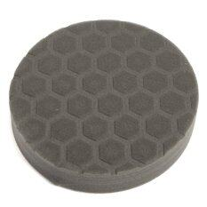 6 Inch (150mm) Hex-Logic Polishing Pad Buff Padkit For Car Polisher -Select Set Black - Intl ราคา 183 บาท(-50%)