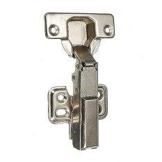 9pcs Gtv Soft Close Hydraulic Kitchen Cabinet Cupboard Door Hinge Shut Plate & Screws - Intl ราคา 893 บาท(-53%)