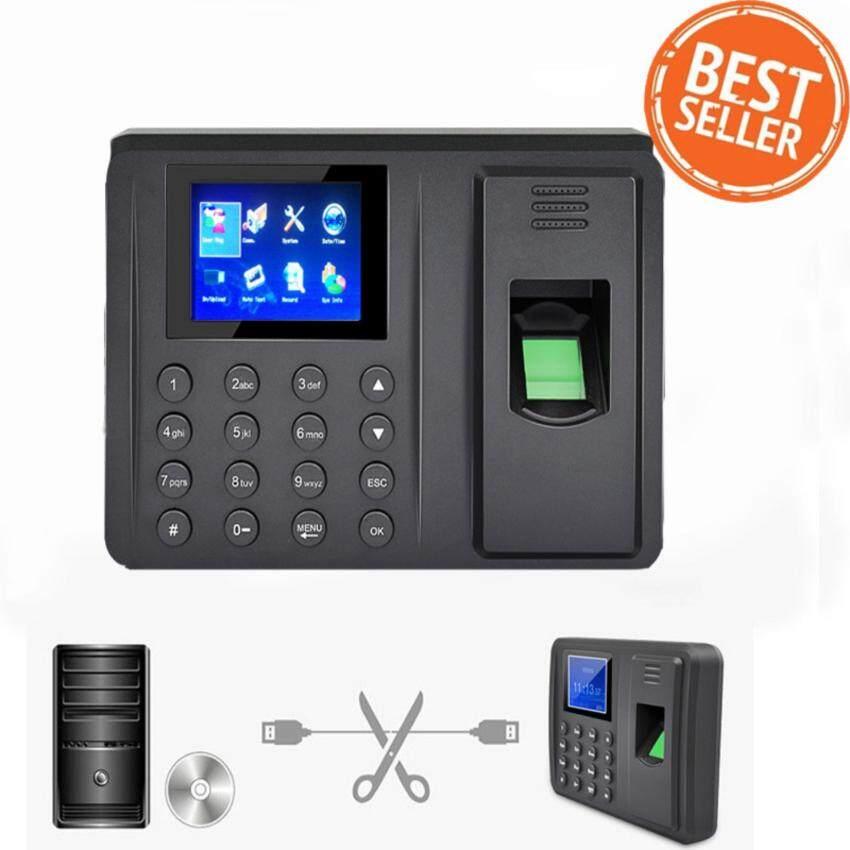 Bluetooth เครื่องพิมพ์ฉลาก Label Printer Business Printers For Windows Android(สีดำ)