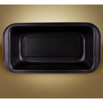 Baking Tray Carbon Steel Square Cake Mold Baking Tools Toast Bread Baking Mould Bread and Loaf Pans - intl