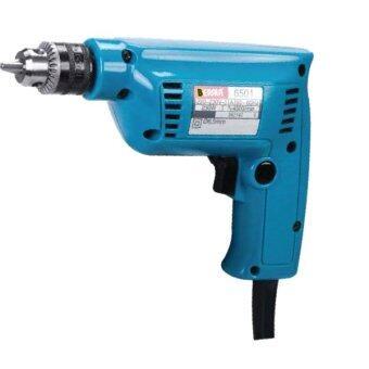 BERALA สว่าน ไฟฟ้า รุ่น BL-6501 - Blue