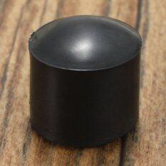 Black Pvc Soft Plastic Chair Feet Leg Ferrule Protection - Intl ราคา 94 บาท(-50%)