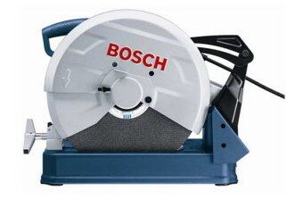 Bosch แท่นตัดไฟเบอร์ รุ่น GCO-200 (สีฟ้า)