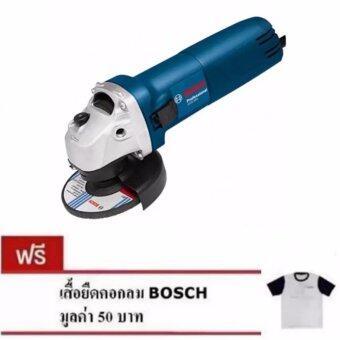 BOSCH เครื่องเจียรไฟฟ้า 4