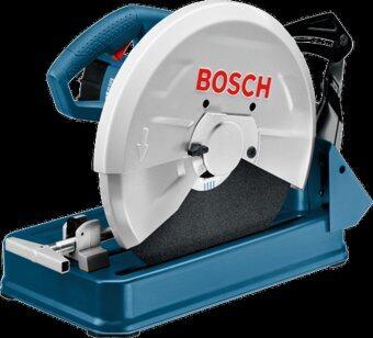Bosch เครื่องตัดไฟเบอร์ 14