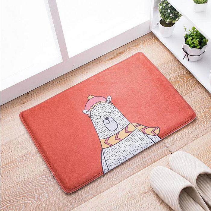 Karpet Bulu Anti Skid Carpets Rugs Floor Matcover 150x100cm Grey Source · Cartoon Cartoon Cartoon Cartoon