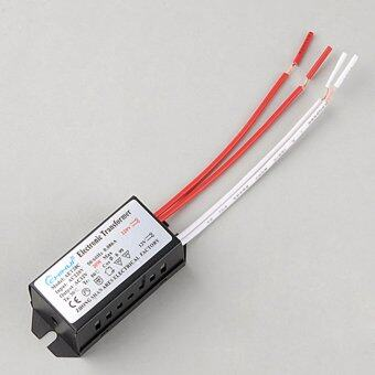 Cyber 20W Max 220V AC 0.086A Home LED Power Supply AET 20C Electronic Transformer