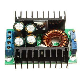 DC-DC CC CV Buck Converter Step-down Power Supply Module 7-32V to 0.8-28V 12A